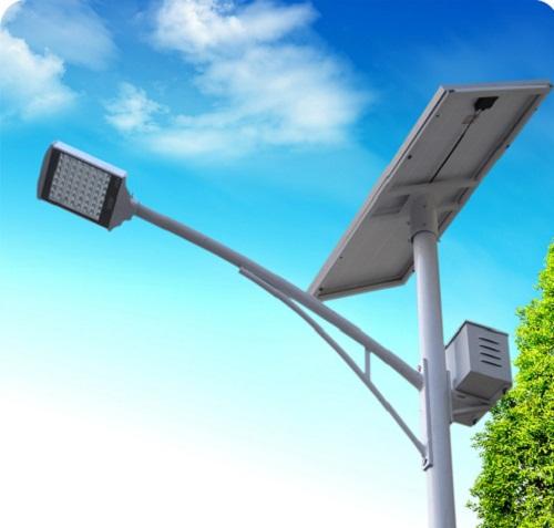 太阳能路灯质量检测的方法